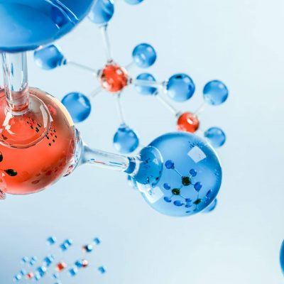 Peptide standard synthesis 2-200 AA